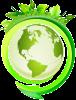 horticultura tecnica mundo verde logo